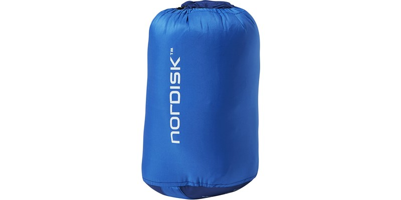 knuth plus 5 110436 nordisk junior sleeping bag limoges blue packsack 2
