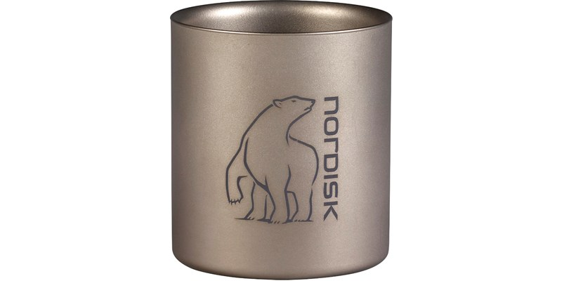 titanium mug 220 ml 119010 nordisk double wall 1