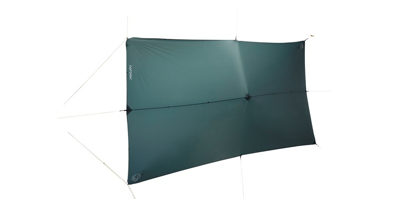 voss 14 si 117012 nordisk classic tarp forest green 06