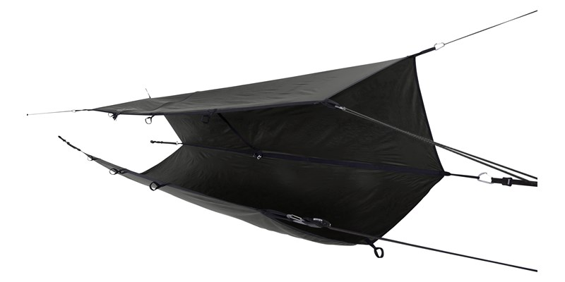 voss tech si 117010 nordisk tech tarp forest green 02