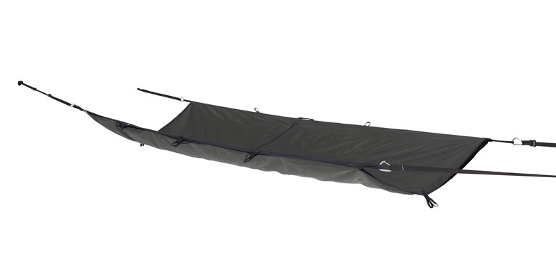 voss tech si 117010 nordisk tech tarp forest green 07