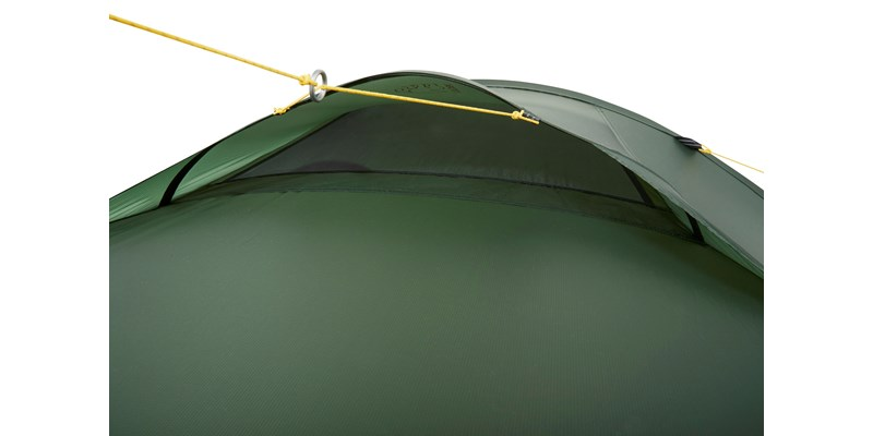 oppland 2 lw 151022 nordisk ultimate lightweight three man tent forest green 05