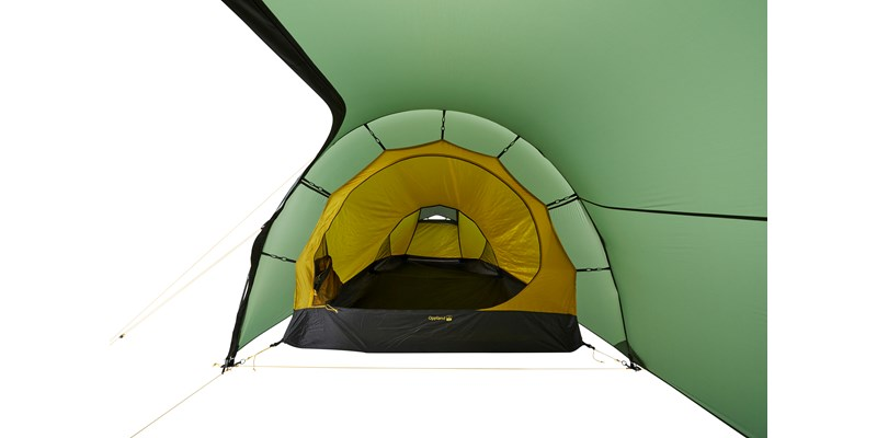 oppland 2 lw 151022 nordisk ultimate lightweight three man tent forest green 07