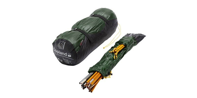 oppland 2 lw 151022 nordisk ultimate lightweight three man tent forest green 15