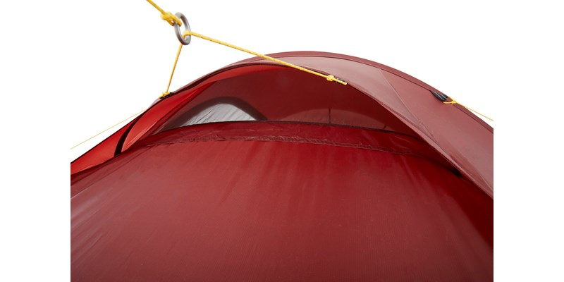 oppland 2 lw 151023 nordisk ultimate lightweight three man tent burnt red 05