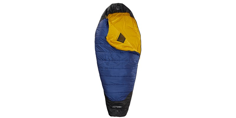 puk plus 4 110320_110321 nordisk egg shape sleeping bag truenavy 2