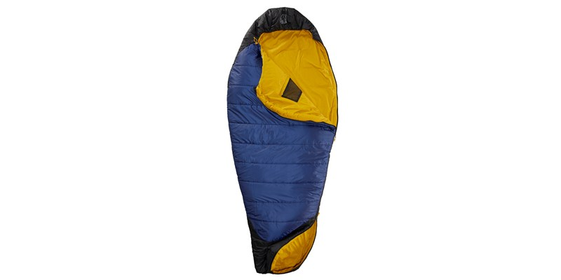 puk plus 4 110320_110321 nordisk egg shape sleeping bag truenavy 3