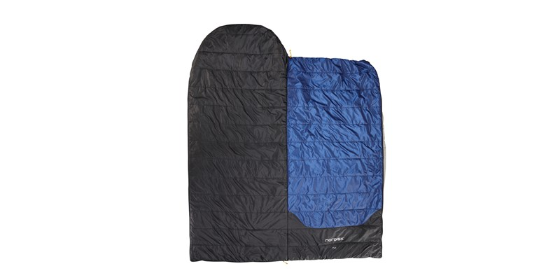 puk plus 10 110318_110319 nordisk blanket shape sleeping bag truenavy 14