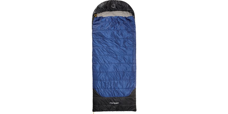 puk plus 10 110318_110319 nordisk blanket shape sleeping bag truenavy 1
