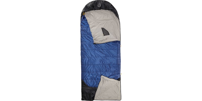 puk plus 10 110318_110319 nordisk blanket shape sleeping bag truenavy 3