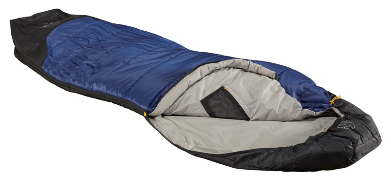 puk plus 10 110316_110317_110326 nordisk curve shape sleeping bag truenavy 5