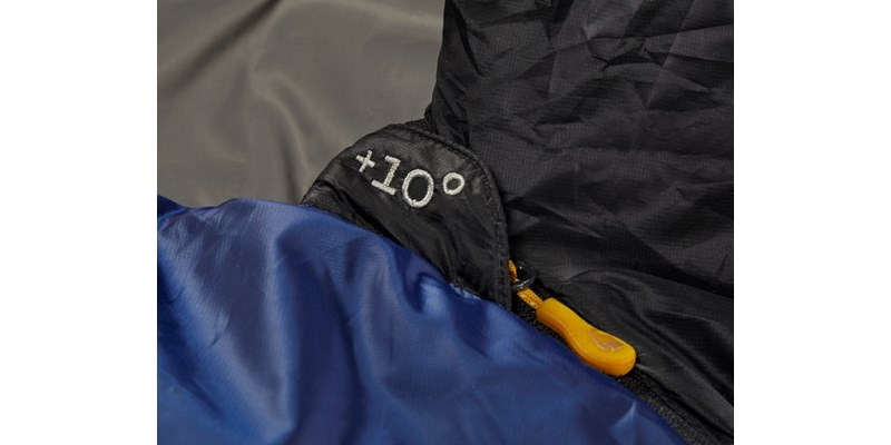 puk plus 10 110316_110317_110326 nordisk curve shape sleeping bag truenavy 6