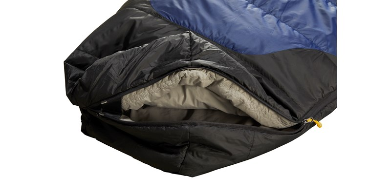 puk plus 10 110316_110317_110326 nordisk curve shape sleeping bag truenavy 8