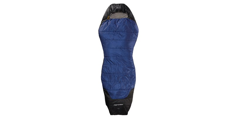 puk plus 10 110316_110317_110326 nordisk curve shape sleeping bag truenavy 1