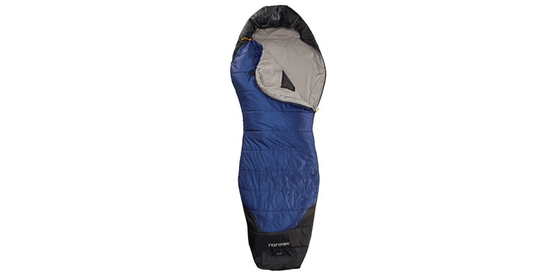 puk plus 10 110316_110317_110326 nordisk curve shape sleeping bag truenavy 2