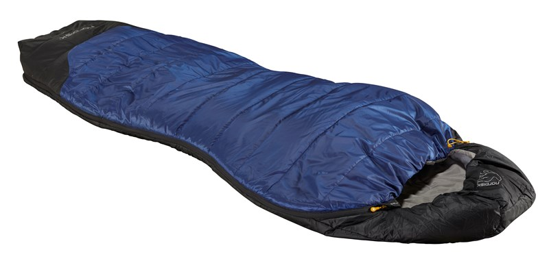 puk plus 10 110316_110317_110326 nordisk curve shape sleeping bag truenavy 4
