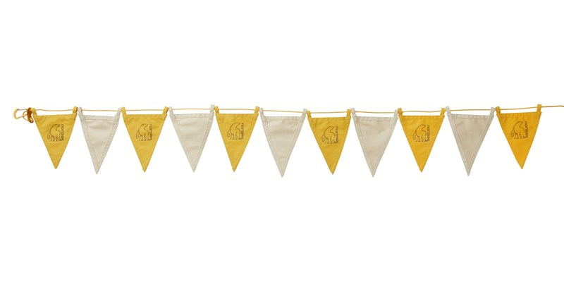 flag line 148092 nordisk cma mustard yellow 01