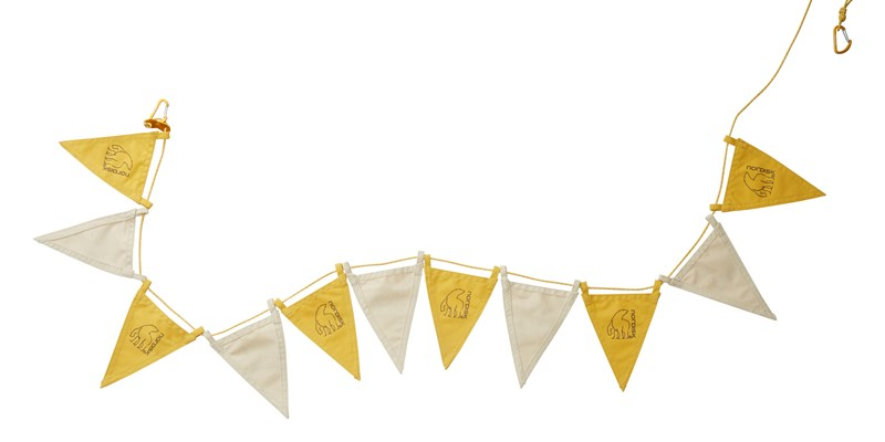 flag line 148092 nordisk cma mustard yellow 03