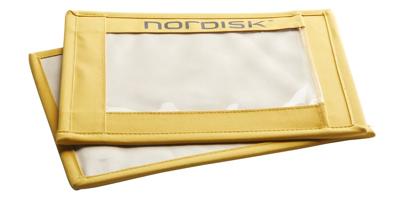 name board 148089 nordisk cma mustard yellow 09