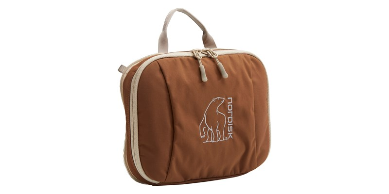 yggdrasil pocket 148097 nordisk cma coloured front pocket chocolate brown 03