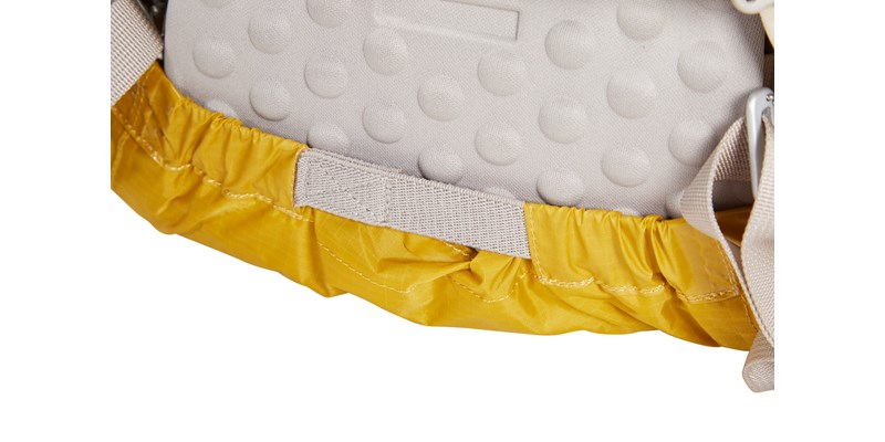 yggdrasil rain cover 148098 nordisk cma coloured rain cover mustard yellow 04