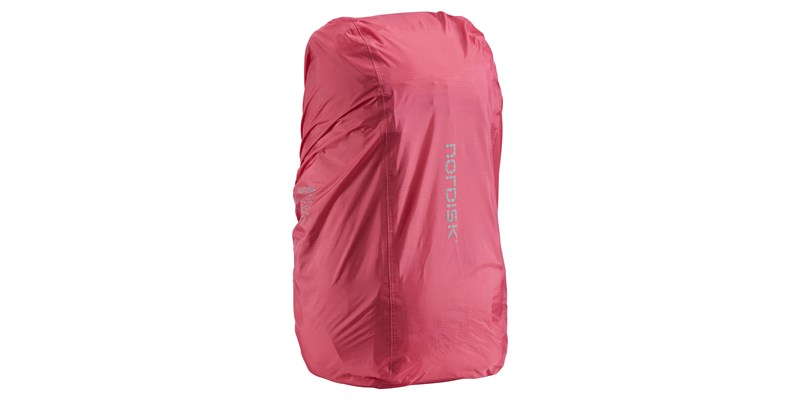 yggdrasil rain cover 148099 nordisk cma coloured rain cover cherry pink 01