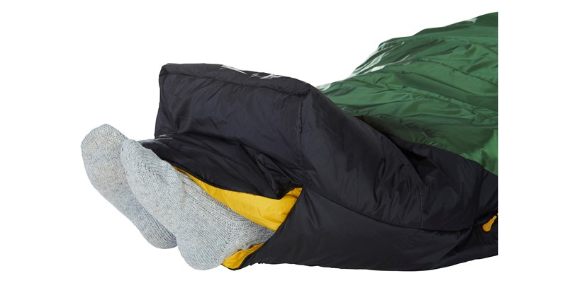 gormsson plus 4 curve 110464 65 66 nordisk summer sleeping bag artichoke green 10