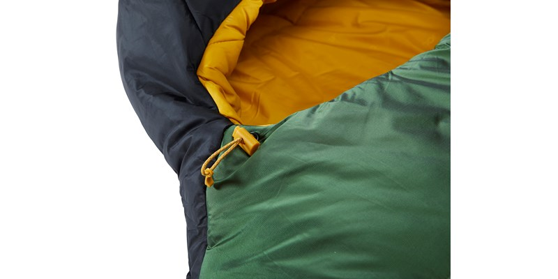 gormsson minus 2 egg 110474 75 nordisk 3 season sleeping bag artichoke green 08