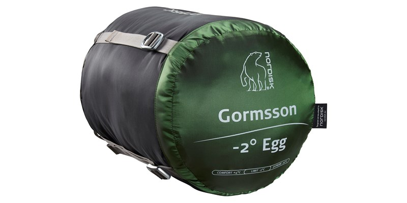 gormsson minus 2 egg 110474 75 nordisk 3 season sleeping bag artichoke green 14