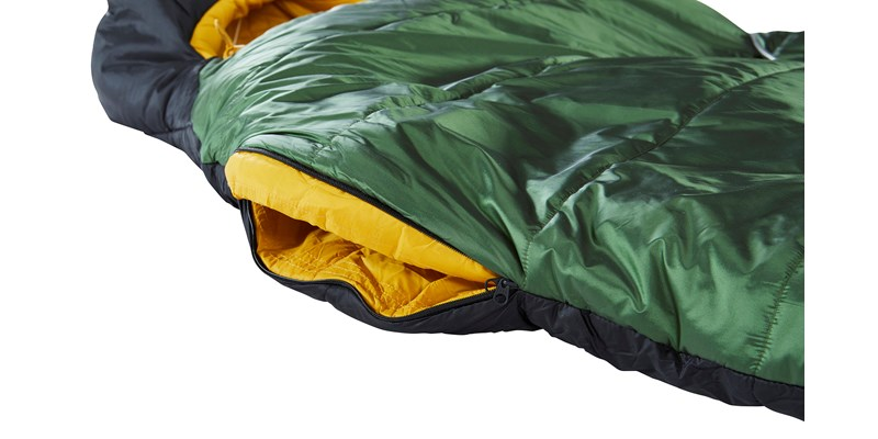 gormsson minus 2 mummy 110470 71 72 nordisk 3 season sleeping bag artichoke green 11