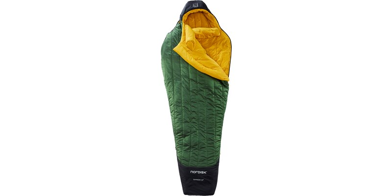gormsson minus 10 mummy 110460 44 45 nordisk winter sleeping bag artichoke green 02