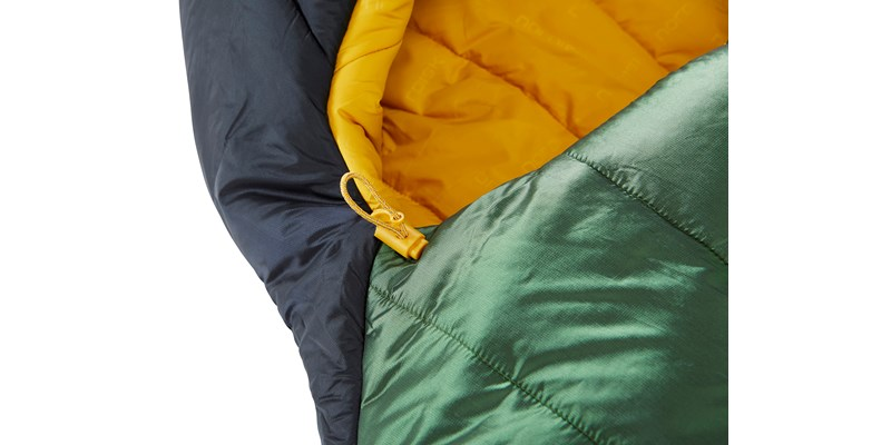 gormsson minus 10 mummy 110460 44 45 nordisk winter sleeping bag artichoke green 08