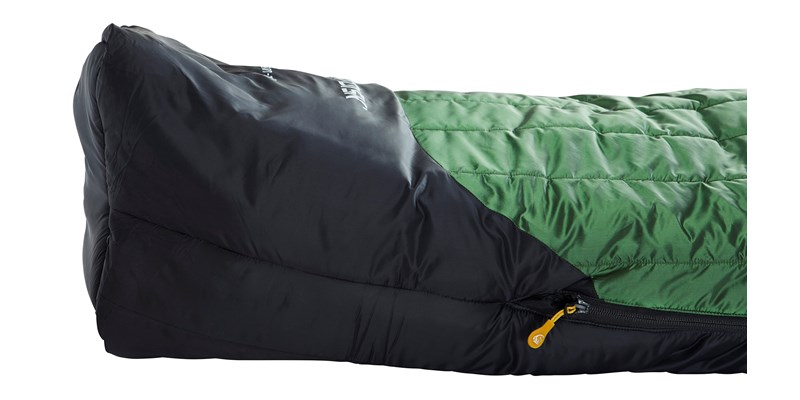 gormsson minus 20 mummy 110459 46 47 nordisk winter sleeping bag artichoke green 13