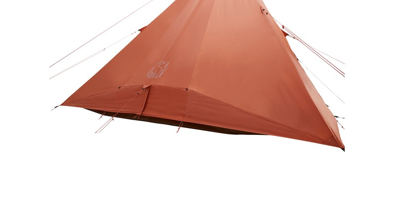 thrymheim 3 pu 122055 tent nordisk picante cashew 08 lowres