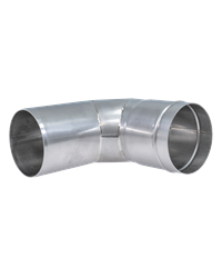 Torden Pipe Elbow Segment