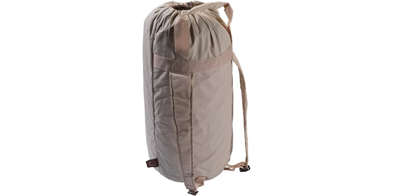ydun 5 5 m2 142022 nordisk classic retro scout tent technical cotton with a sewn in floor packsack 2
