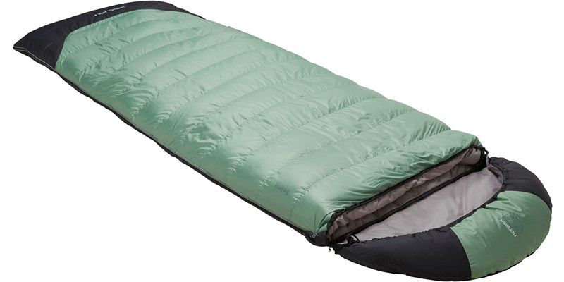 selma minus 8 110222l nordisk rectangular shape sleeping bag mineral green slanted